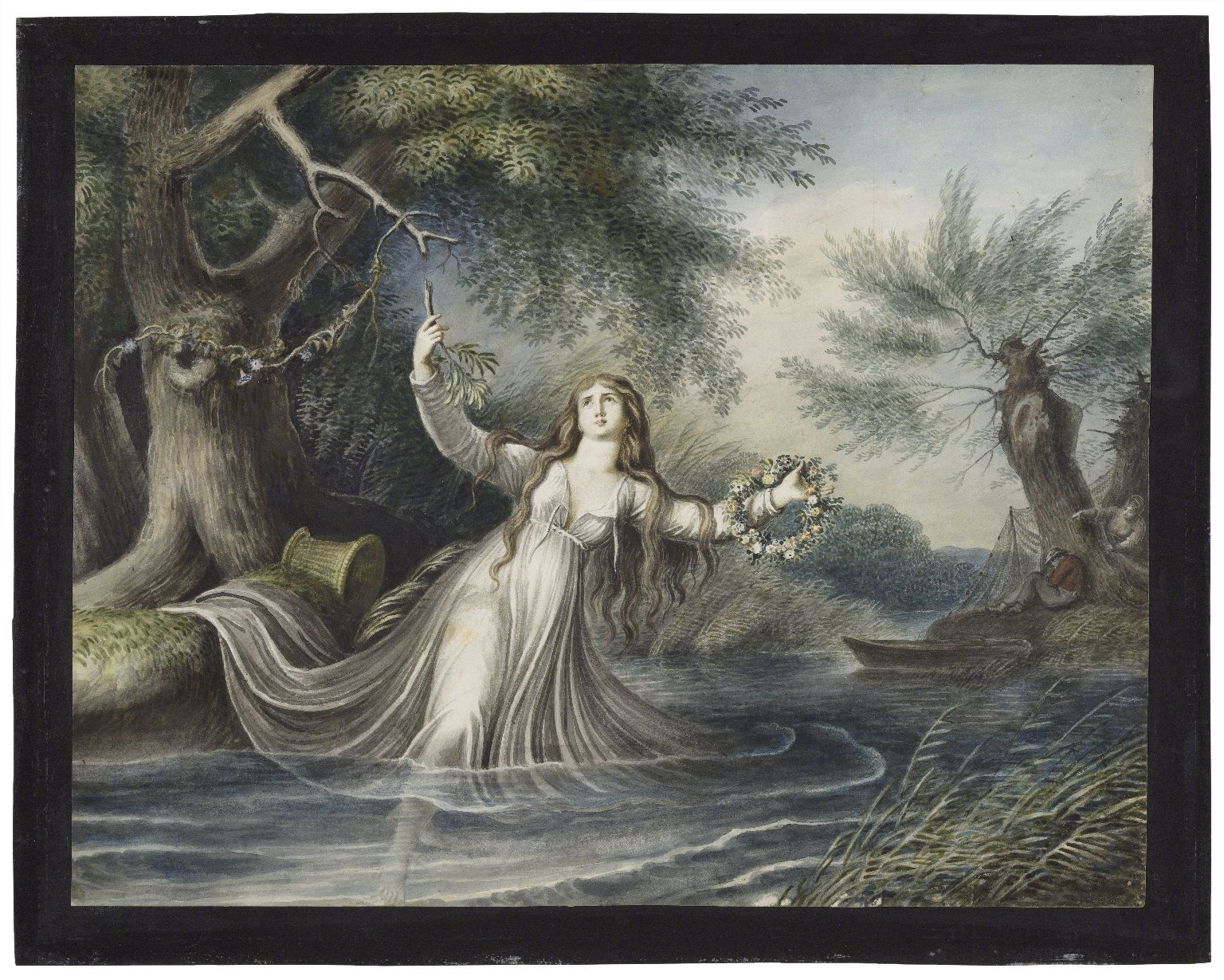 Ophelia Hamlet Death: Debating Ophelia's Death—and Becoming A Better Teacher